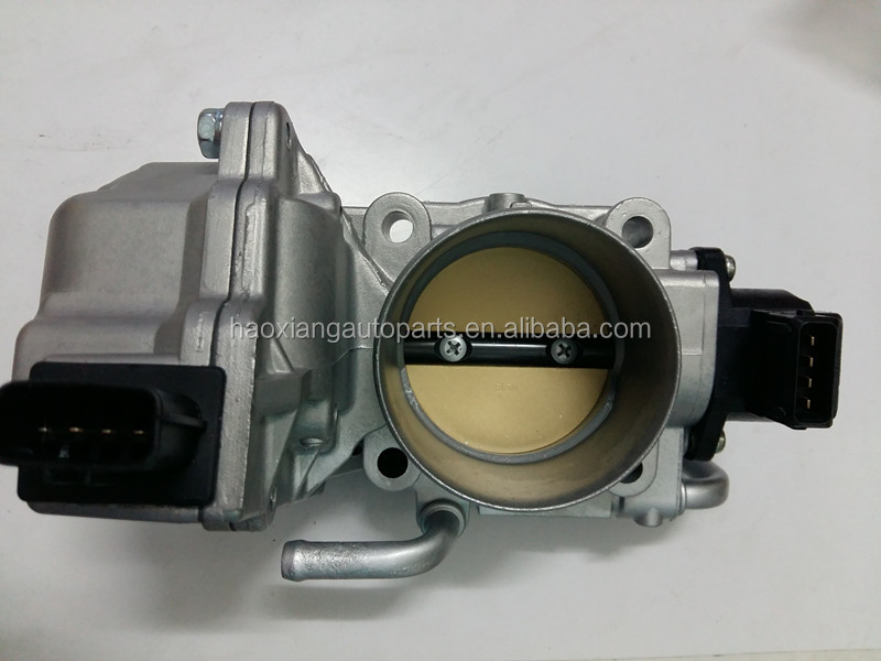 Good Quality Throttle Body Assy MD628100/MR514341/EAC60-001