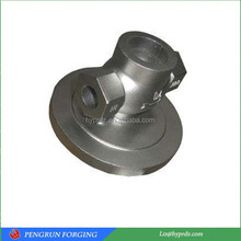 Precision metal stamping Forging valve body die forging