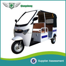 Exclusively Designed 1000W 60V Cost-effective Electric three-wheeler