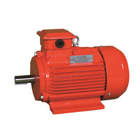 YE2 series 200kw 3 phase induction ac electric motors