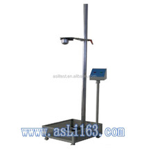 Hotting sales light drop weight tester