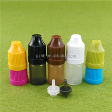 alibaba new all kinds of long thin tip 10ml plastic dropper bottle/plastic bottle dividers