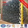 11m Galvanized Poles Electric Substation Equipment