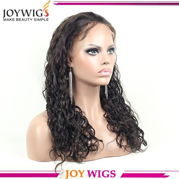 African American Remy Human Hair Wigs 63
