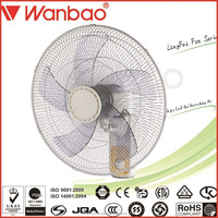 "20 "" wall fan high quality electric fan with CB certificate"