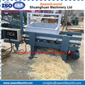 Professional wood shaving packing baler machine for sale