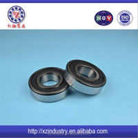 High precision Self-lubricating full ceramic bearing of full complement balls