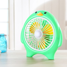Cheap price home use small animal shape nice looking standing table fan