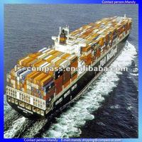 Ocean Freight From China To South