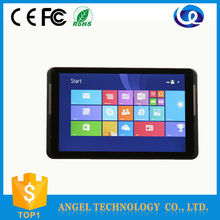 1G 8G or 2+16 gb 10.1inch Intel build in with IPS Screen tablet pc