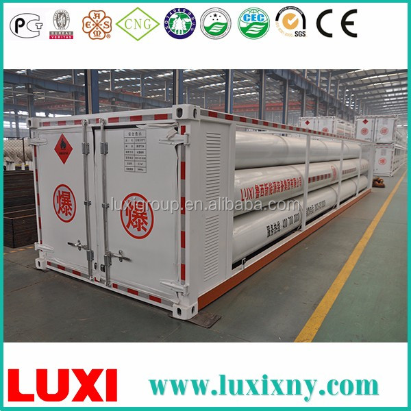 2016 New Design Low Price Gas Station Cylinder Truck Fuel Tank Size Cng Tank Truck