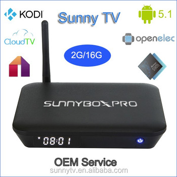 OEM amlogic s912 octa core KODI 16.1 preinstalled s912 smart tv box Q7S openelec wifi 802.11ac s912 android 6.0 iptv set top box