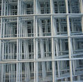 Alibaba 1/4 inch galvanized welded wire mesh panel hot sale