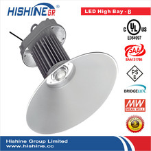 Factory Direct Sale 5 Years led lights industrial,powerful performance 150w led industrial high bay