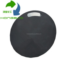 UHMWPE stabilizer HDPE Crane Outrigger pads,Outrigger Mats