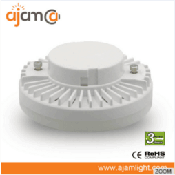 dimmable gu 5.3 base gx53 wall spot light led lighting shop
