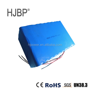 can be customized 24V 8ah lithium ion battery for electric golf trolley lithium battery