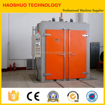 YBB2 Screen Printing Drying Oven type transformer coil Drying machine equipment