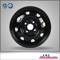 Best Quality Made in China Factory Price 5Jx13 Steel Wheel