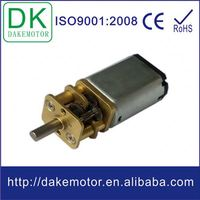 10~13mm low speed high torque cd dvd drive motor