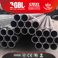MS STPG 370 SEAMLESS PIPE