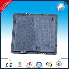 860*940*40 Fiber Glass smc telecom manhole cover with high quality