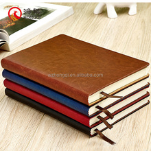 S011-B Office supplies wholesale mead notebook,leather bound notebooks,journal notebook