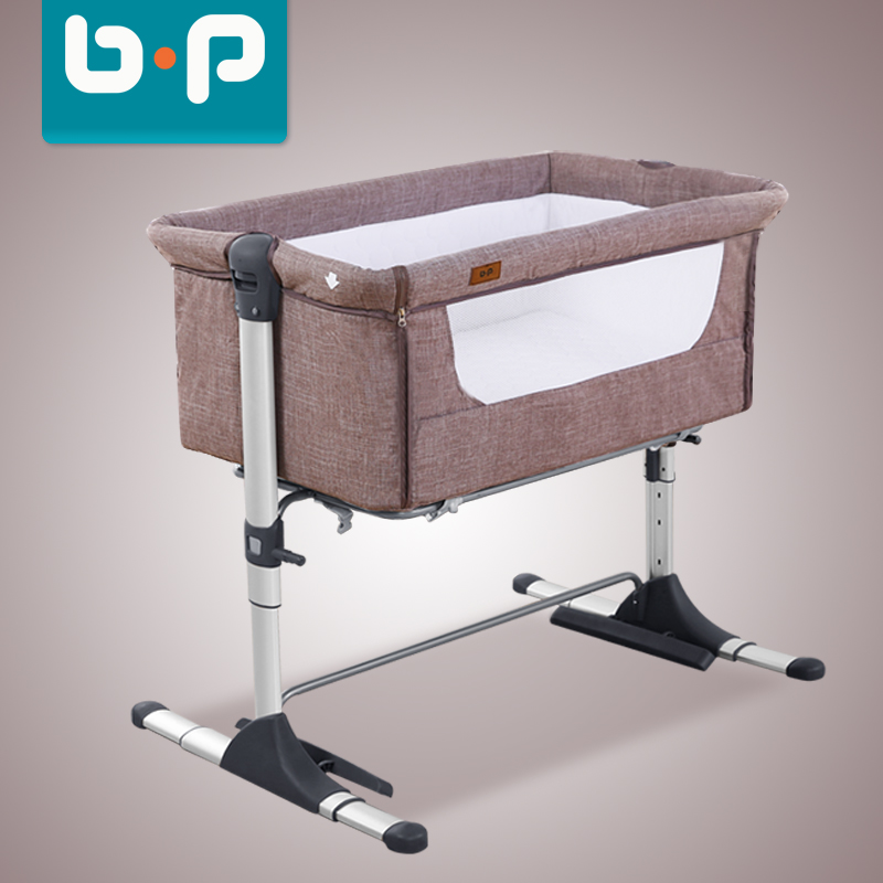 European quality portable fashion baby crib baby playpen