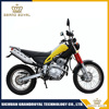 150cc Magician Buy direct from China wholesale Alu./spoke wheel super moto motorcycle