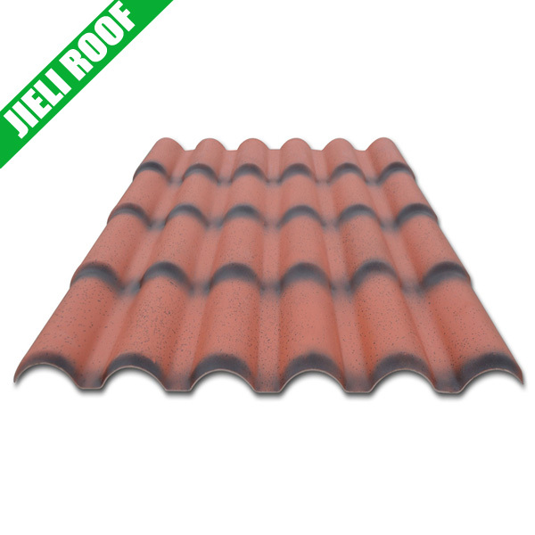 High Quality Pvc Roof Sheet While If You Need Recycled Plastic Sheet Also  Available
