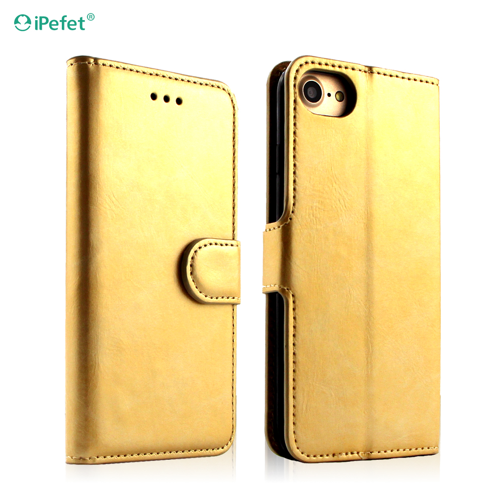 Premium Leather Flip Cover Case For Samsung Galaxy J Max Wallet Cases Cell Phone Case