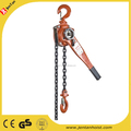 VA type 1.5 ton lever block manuafacturer hot sale in Middle east