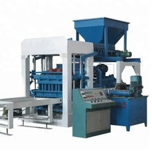 Henan Zhuo Chen machinery non-burning brick machine model complete price affordable factory direct sales