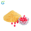 Industrial grade cattle skin gelatin for paintball balls