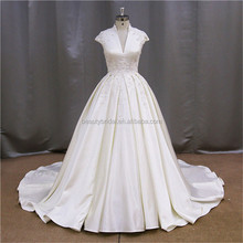 lace bodice ball gown bridal sheath taiwan wedding dress manufacture