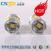 Error Free T10 Canbus W5W 194 5050 best Chips LED White Light Bulbs