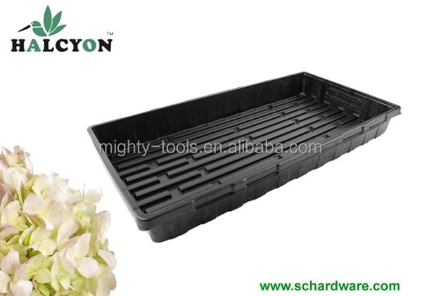Plastic Nursery Seed Tray/Seed Germination Growing Tray