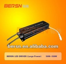 150W ED Driver 220V/110V for streetlight/ outdoor/ tunnel light/ flood light/ garden light