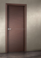 Forest Bright Semi Solid Core Flush Door