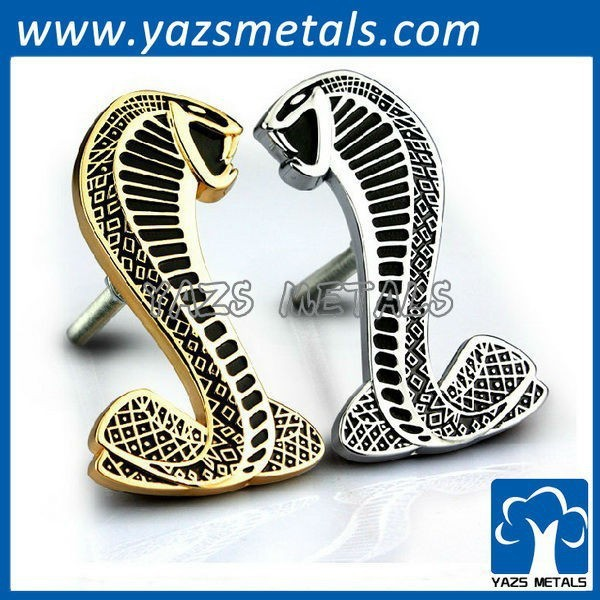 custom made car emblems custom wholesale car emblems