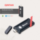 QINTAIX R33 Quad core android tv dongle with sim card H.265 4K Player wholesale android smart tv set top box