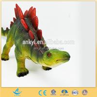 Wholesale Soft PVC Plastic Big Dinosaur Toys For Sale