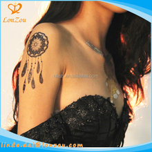 tattoos to stick on skin Water transfer intimate female body temporary tattoos china