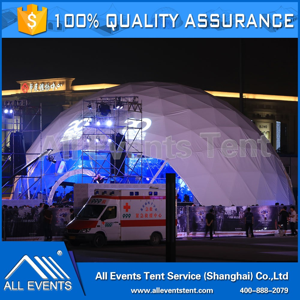 Wholesale High Quality Dome Geodesic