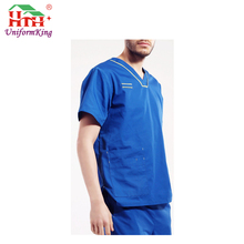 Unisex Hospital Scrubs / Clinical Corporate Uniforms