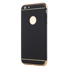 2017 Newest back cover Cell Phone Case For APPLE IPhone 7 rose gold PC material Case For Iphone 7S