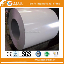 high coating for ppgi coil