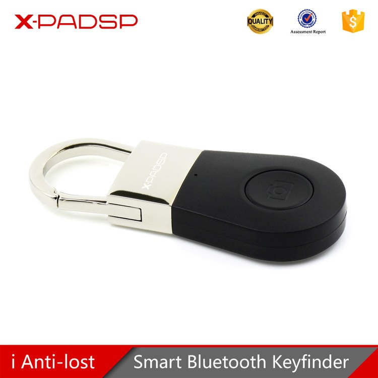 Anti lost device bluetooth security tag/smart finder key wireless key finder /Bluetooth 4.0/personal alarm