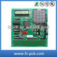 electronics circuit board pcb assembly