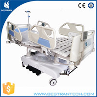 BT-AE031 ICU medical bed price hospital nursing physiotherapy bed